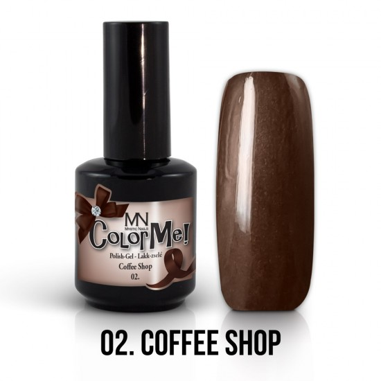 ColorMe! 02 - Coffee Shop 12ml