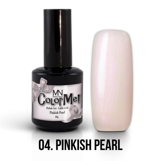 ColorMe! no.04. - Pinkish Pearl 12 ml