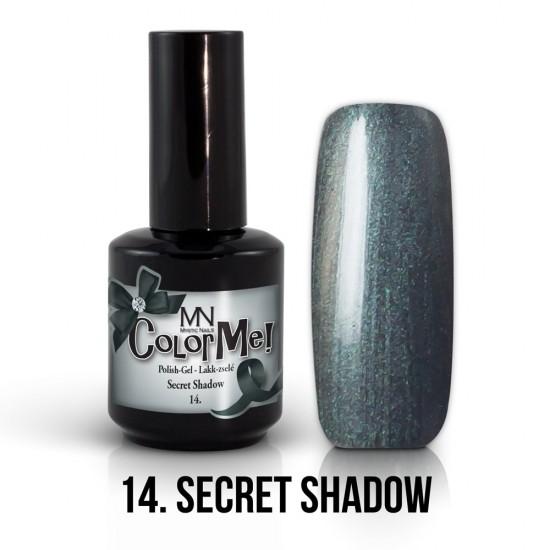 ColorMe! no.14. - Secret Shadow 12ml