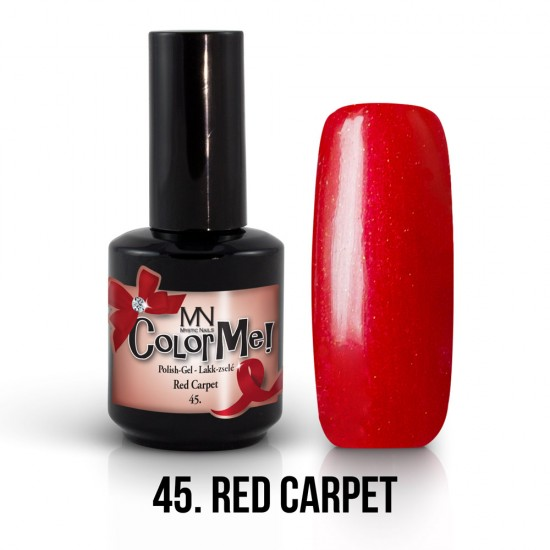 ColorMe! no.45. - Red Carpet 8 ml
