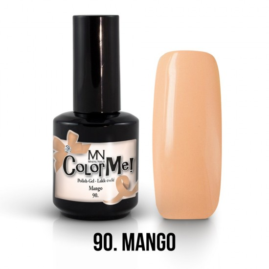 ColorMe! 90 - Mango 12ml Gel Polish