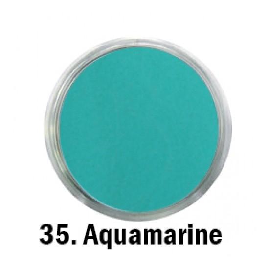 Akrilna boja - br.35. - Aquamarine
