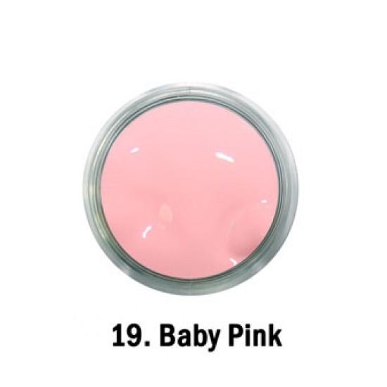 Akrilna boja - br.19. - Baby Pink