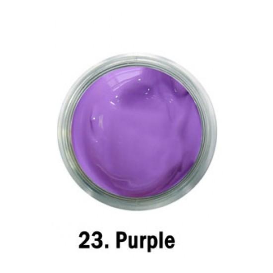 Akrilna boja - br.23. - Purple