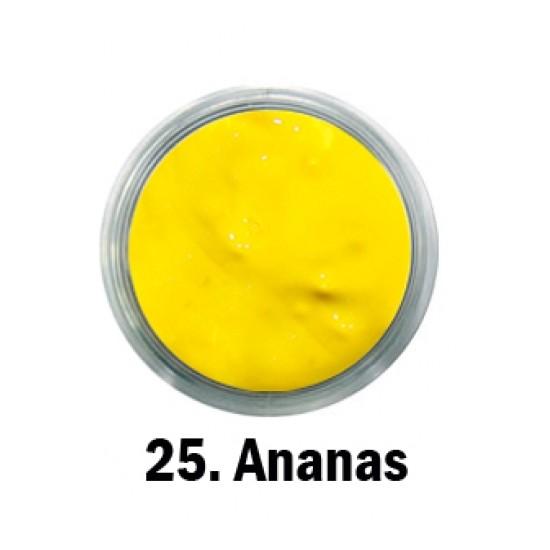 Akrilna boja - br.25. - Ananas