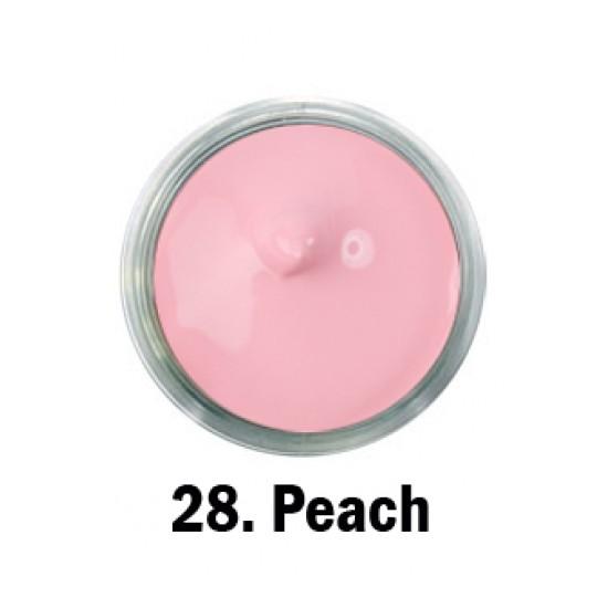 Akrilna boja - br.28. - Peach