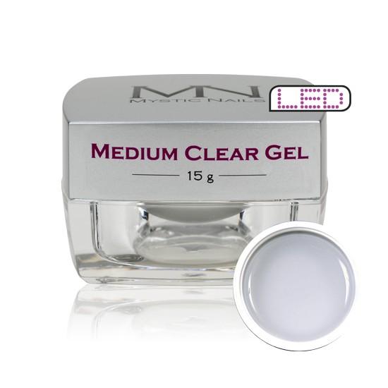 Classic Medium Clear Gel - 15 g