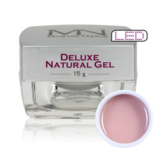 Classic Deluxe Natural Gel  - 15 g