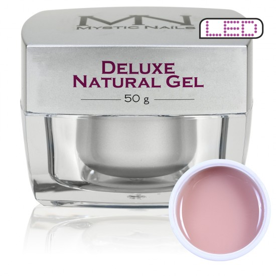 Classic Deluxe Natural Gel  - 50 g