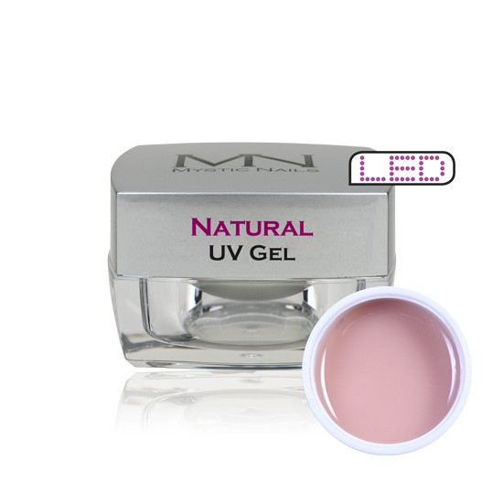 Classic Natural Gel - 4 g