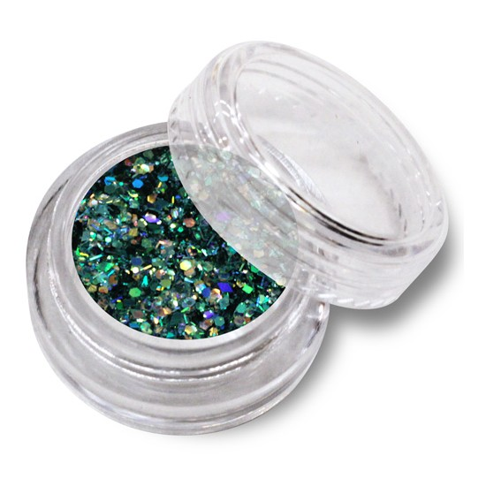 Dazzling Glitter Powder AGP-123-18