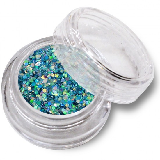 Dazzling Glitter Powder AGP-123-16