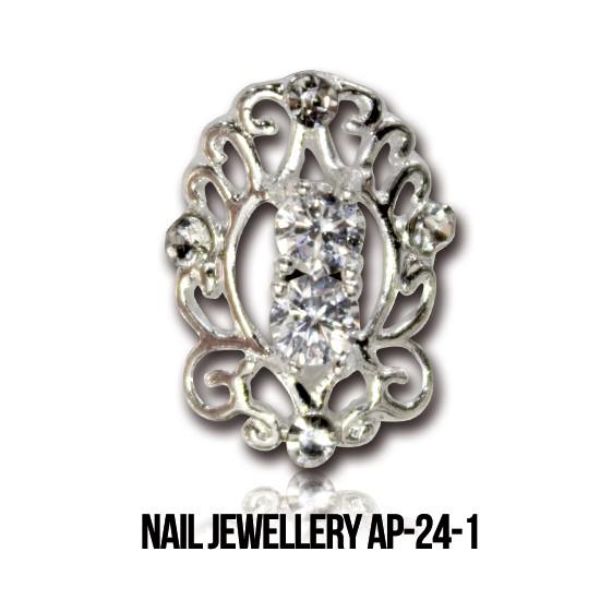 Nail Jewellery - AP-24-1