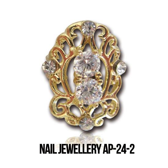 Nail Jewellery - AP-24-2