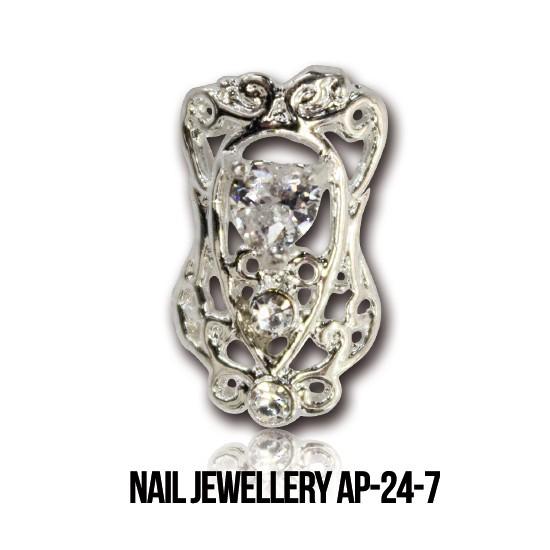 Nail Jewellery - AP-24-7