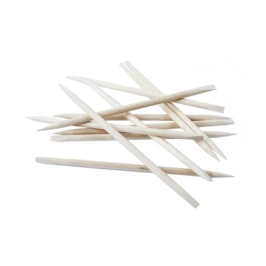 Manikir štapić od ružinog drveta - 1kom