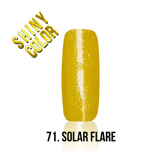 MyStyle - no.071. - Solar Flare - 15 ml