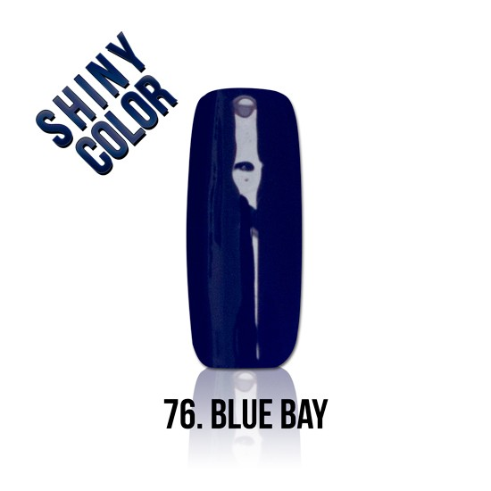 MyStyle - no.076. - Blue Bay - 15 ml