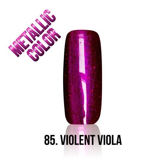 MyStyle - no.085. - Violent Viola - 15 ml