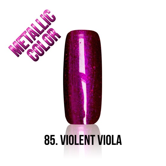 MyStyle - no.085. - Violent Viola - 15 ml