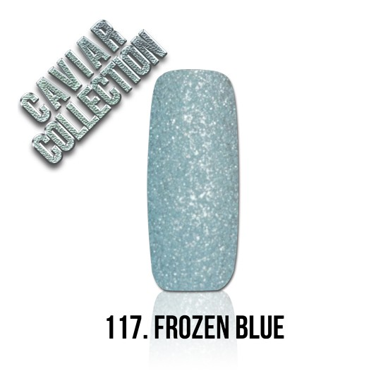 MyStyle - no.117. - Frozen Blue - 15 ml