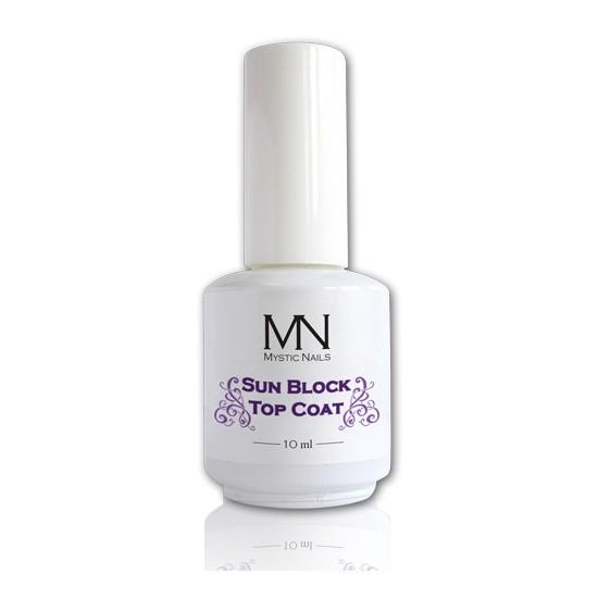 UV zaštita za nokte - 10 ml