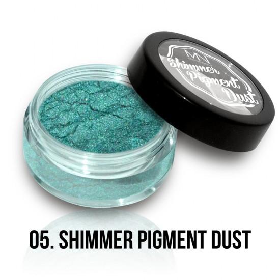 Shimmer Pigment Dust - 05 - 2g