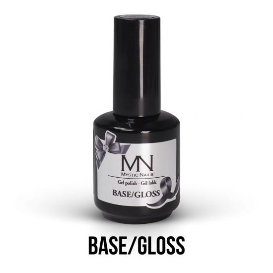 Gel Lak - Base/Gloss 12 ml