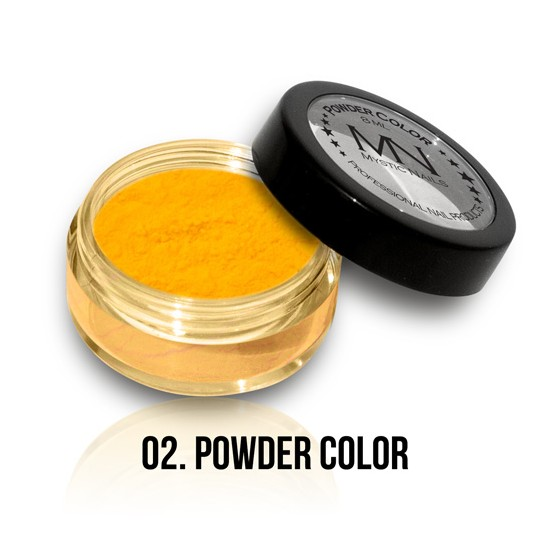 Akrilni prah u boji - 02 - 8 ml