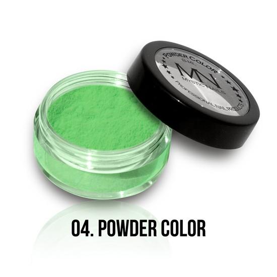 Akrilni prah u boji - 04 - 8 ml