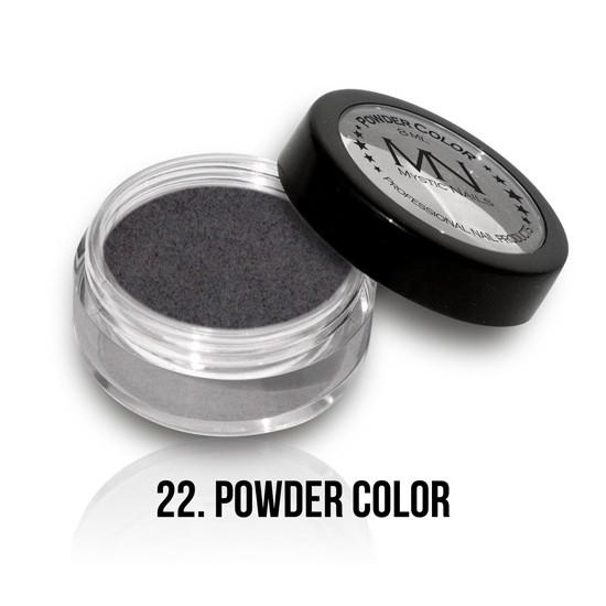 Akrilni prah u boji - 22 - 8 ml