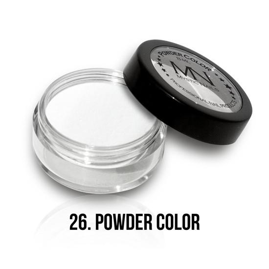 Akrilni prah u boji - 26 - 8 ml