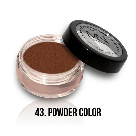 Akrilni prah u boji - 43 - 8 ml