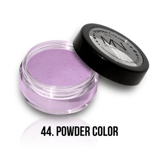 Akrilni prah u boji - 44 - 8 ml